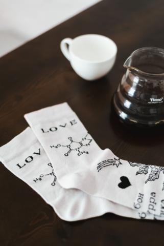 Кофейные тату