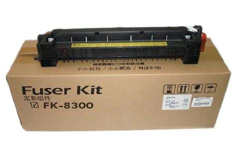 Узел термозакрепления (печь) FK-8300 для Kyocera TASKalfa 3051ci, 3551ci