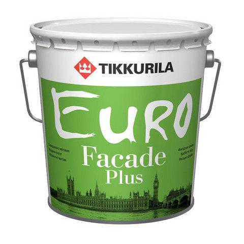 Euro Faсade Plus - Евро Фасад Плюс