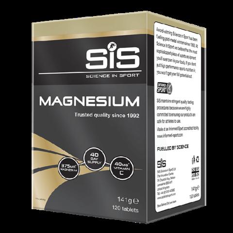 MAGNESIUM SiS (Магний)