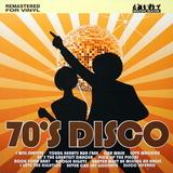 Сборник / 70's Disco (LP)