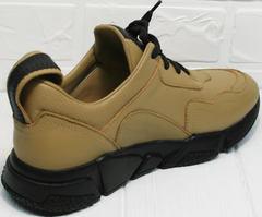 Модные осенние кроссовки женские Poletto 2408 DB