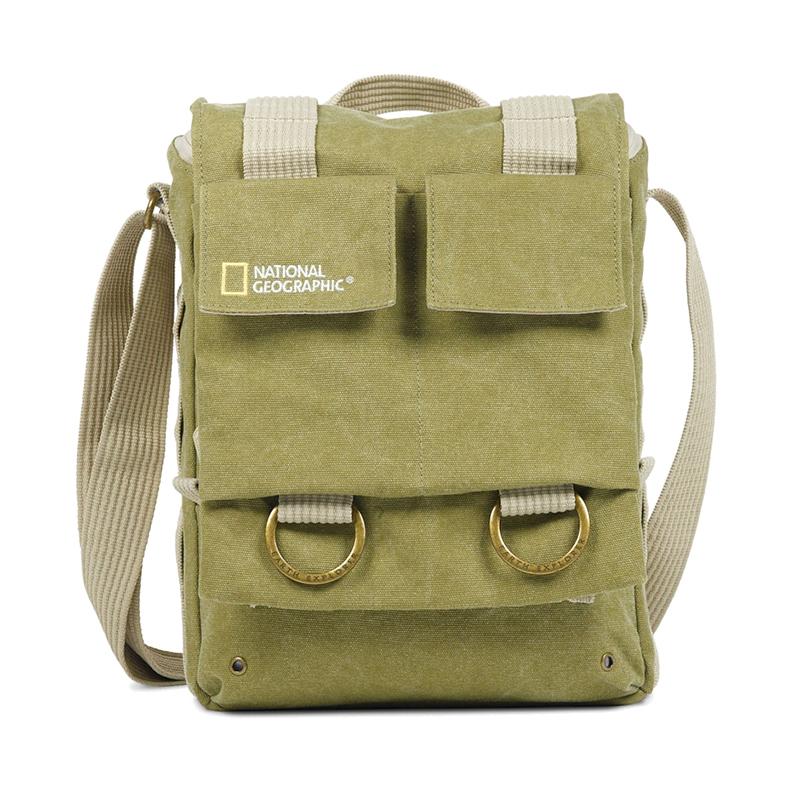 National Geographic NG 2300 Explorer Slim Shoulder Bag