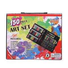 Художественный набор для творчества, 150 предметов