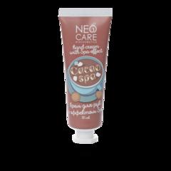 Крем для рук Cacao SPA, с эффектом SPA, 30ml Neo Care TМ Levrana