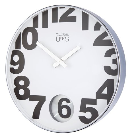Часы настенные Tomas Stern 4003S