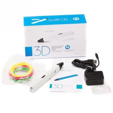 3Д ручка FUNTASTIQUE RP800A USB с OLED дисплеем