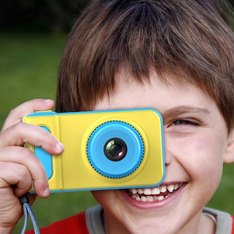 Фотоаппарат для детей