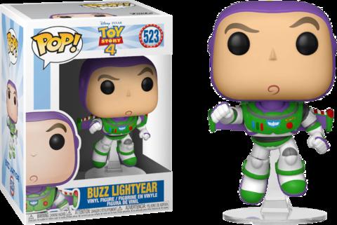 Buzz Lightyear Toy Story 4 Funko Pop! Vinyl Figure || Базз Лайтер