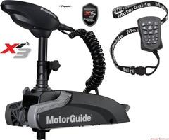 Электромотор MotorGuide Xi3-55 FW 48