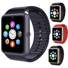 Умные часы Smart Watch GT08 часофон с встроенной камерой