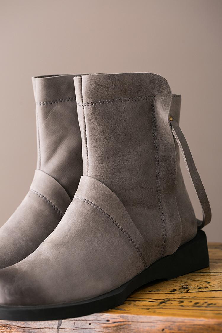 Женские ботинки «VIRIZI»