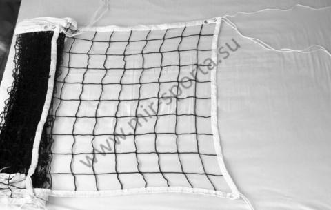 Сетка для волейбола СТАНДАРТ (2.6мм)