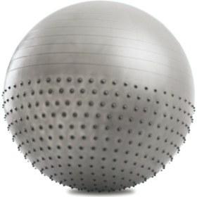 Спорт/Фитнес/Похудение Полумассажный мяч для фитнеса 606_1.jpg