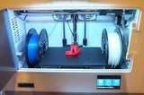 3D-принтер FlashForge Dreamer купить