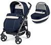 Детская коляска 2 в 1 Peg Perego Pliko Switch Four Modular Riviera