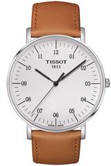 Наручные часы Tissot T109.610.16.037.00 Everytime Large
