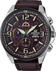 Мужские часы CASIO EDIFICE EFR-555BL-5AVUDF