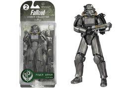 Фигурка Фаллаут Солдат Братства Стали — Fallout Power Armor