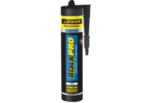 Герметик силиконовый санитарный STAYER MASTER для помещений с повышенной влажностью 260мл