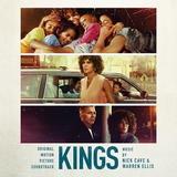 Soundtrack / Nick Cave & Warren Ellis: Kings (LP)