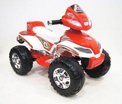 Квадроцикл JY20A8 Электромобиль детский avtoforbaby-spb