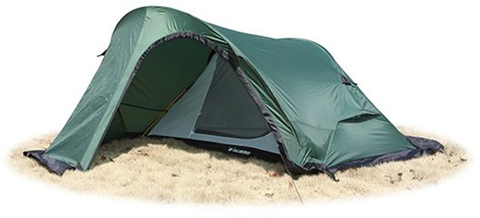палатка туристическая Talberg Sund 2 Plus