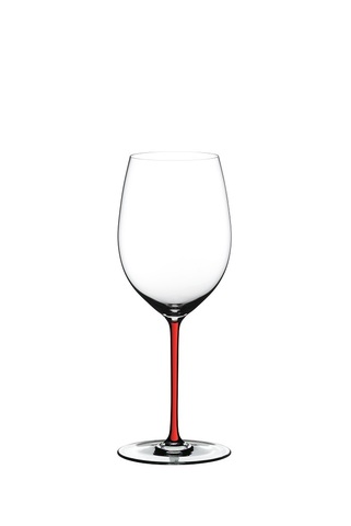Бокал для вина Cabernet/Merlot 625 мл, артикул 4900/0 R. Серия Fatto A Mano