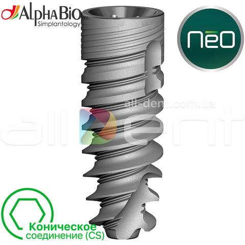 NeO имплант | Конусное соединение | Стандартные