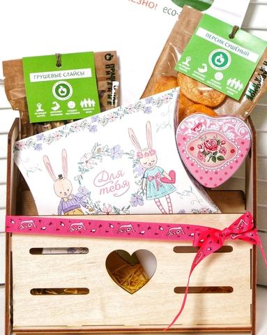 Woodbox Для тебя от eco-apple.ru