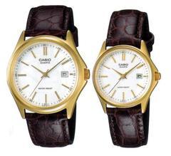 Парные часы Casio Standard: MTP-1183Q-7A и LTP-1183Q-7A