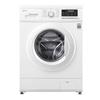 Узкая стиральная машина LG с функцией пара Steam F1296ND0