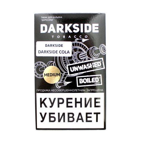 Табак для кальяна Dark Side Medium 100 гр. Darkside Cola