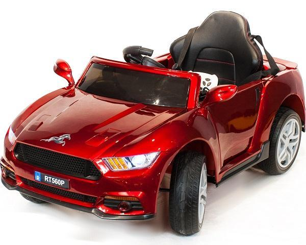 Ford Mustang RT560