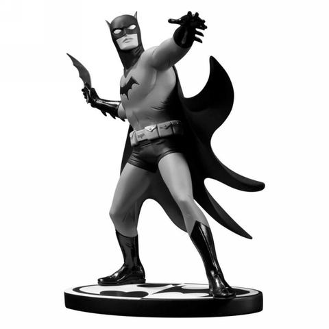 Batman by Mike Allred || Бэтмен Майка Аллреда