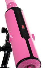 Розовая секс-машина Pink-Punk MotorLovers -