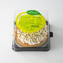 """Торт-пирожное """" Нежное яблоко"""" 80 г"""