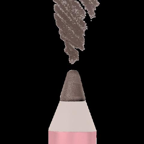 Стойкий карандаш для глаз OK BEAUTY COLOR SALUTE SLIDE & STAY в оттенке ROBIN