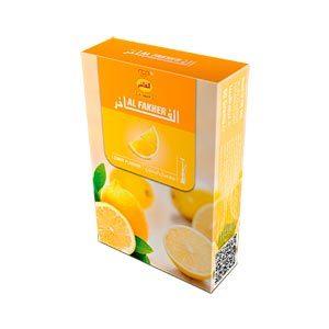 Табак для кальяна Al Fakher Lemon Flavour 50 гр.