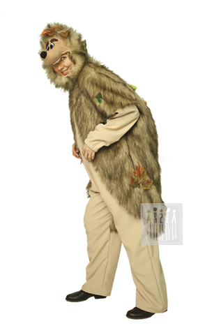 Фото Ежик костюм для взрослого рисунок Костюмы животных и зверей для народных гуляний, детских спектаклей, новогодних утренников.