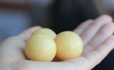 Восковой шарик для салфеток Beelab