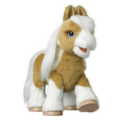 FurReal Friends интерактивная игрушка Малыш Пони