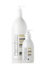 BAREX Permesse Бальзам для осветленных волос с экстрактом янтаря и мёдом 1000мл
