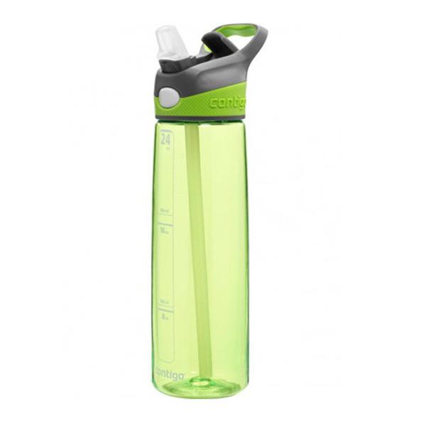 Бутылка Contigo Addison (0.75 литра) зеленая