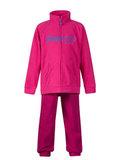 Bergans комплект 6904 Smadol Kids Set Hot Pink