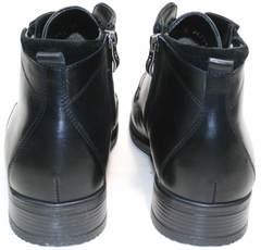 Стильные мужские зимние ботинки Ikoc 2678-1 S