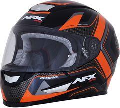 FX-99 / Черно-оранжевый