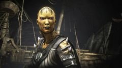 Xbox One Mortal Kombat X (русские субтитры)