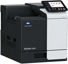 Принтер Konica Minolta bizhub C3300i