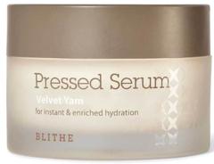 Blithe Pressed Serum Velvet Yam увлажняющая сыворотка для лица 50 мл